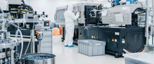 Laboratorio Fibeco