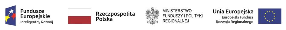 Projekt EU - logotypy